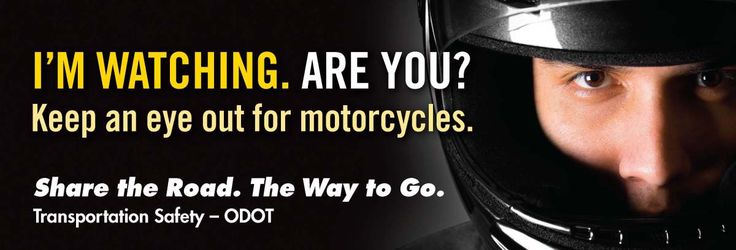 May is Motorcycle Safety Awareness Month.     As we all know all the safety gear we wear and all the safety tech on our motorcycles are just not enough at times.  Awareness of motorcycl…