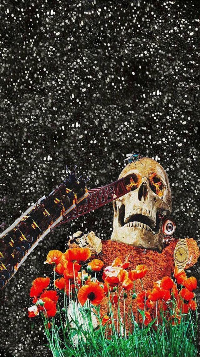 Astroworld Wallpaper Travisscottwallpapers Travis Scott Iphone Achtergronden Travis Scott Behang Ideeen