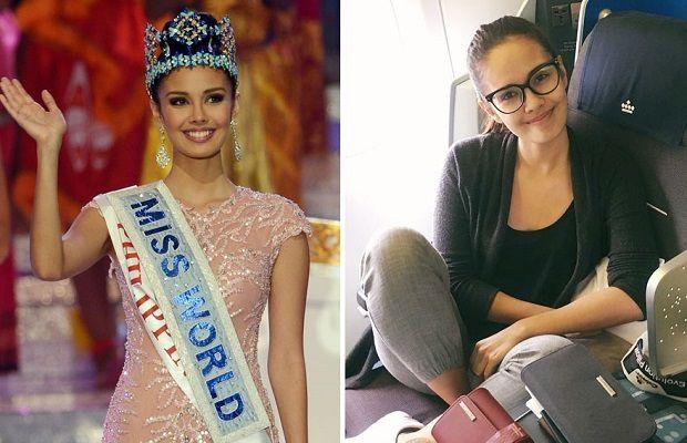 Tüm Dünyadan 18 Güzellik Kraliçesinin Podyumdaki ve Günlük Hayatlarındaki Fotoğrafları
