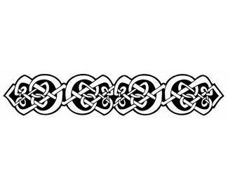 Tatto Foto - эскизы черные тату, удивительныетатуировки хной - 20638