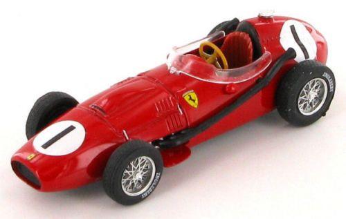 Ferrari-D246-Peter-Collins-Winner-British-GP-1958-1-43