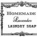 Free Printable Laundry Labels