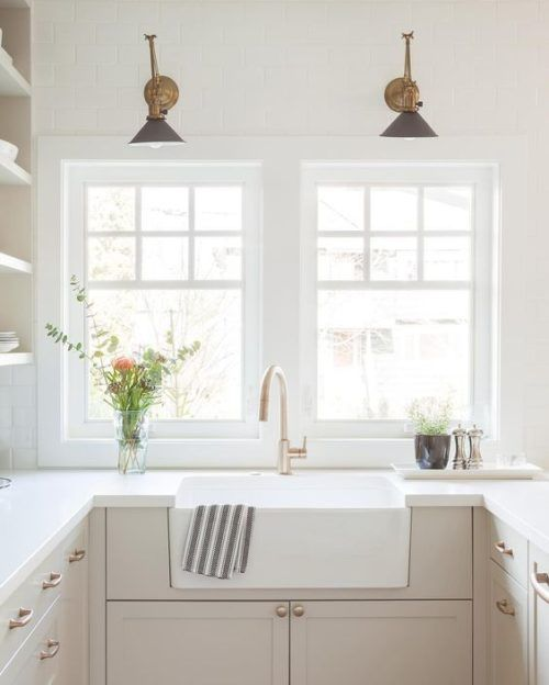 Pendant Light Over Kitchen Sink: Best 20+ Kitchen Sink Lighting Ideas On Pinterest