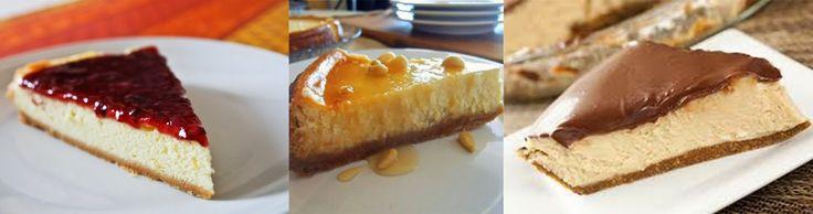 Midori's world: Ricette: Cheesecake Classica