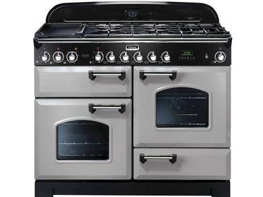 For deg som vil ha en klassisk ovn, kan Falcon Classic være et alternativ, såfremt du er villig til å bla opp 43.400 kroner. (Foto: Liquid Image)