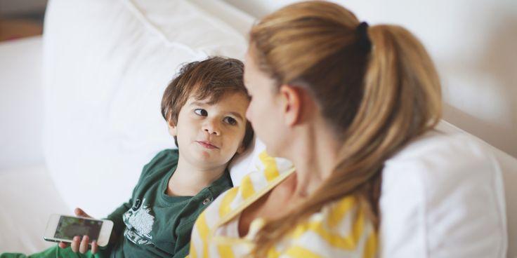 Hazugságok, amikkel ártasz a gyereknek és amikkel nem