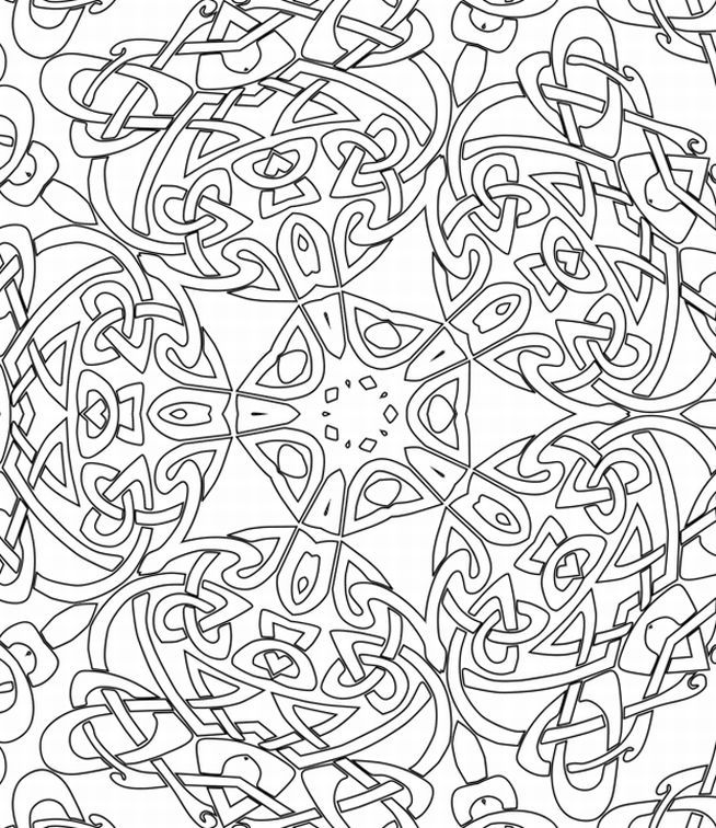 mall coloring pages - photo#22