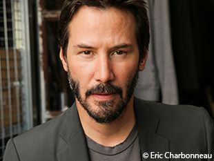 Keanu REEVES - biography
