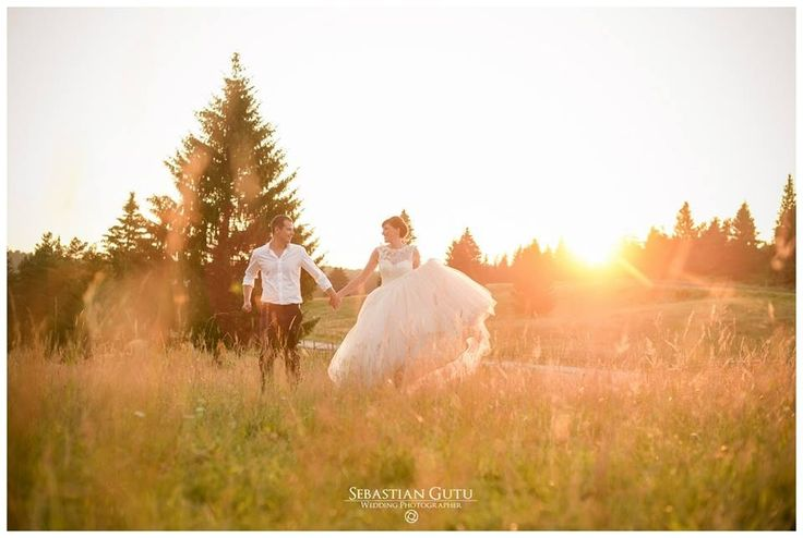 #wedding #sunset