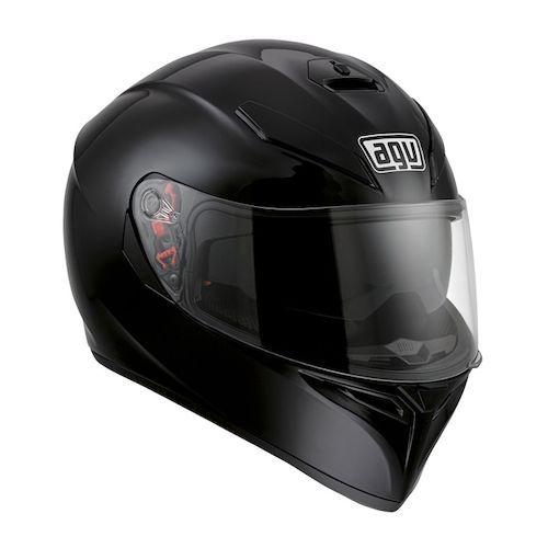 AGV K3 SV Helmet - Solid - @RevZilla