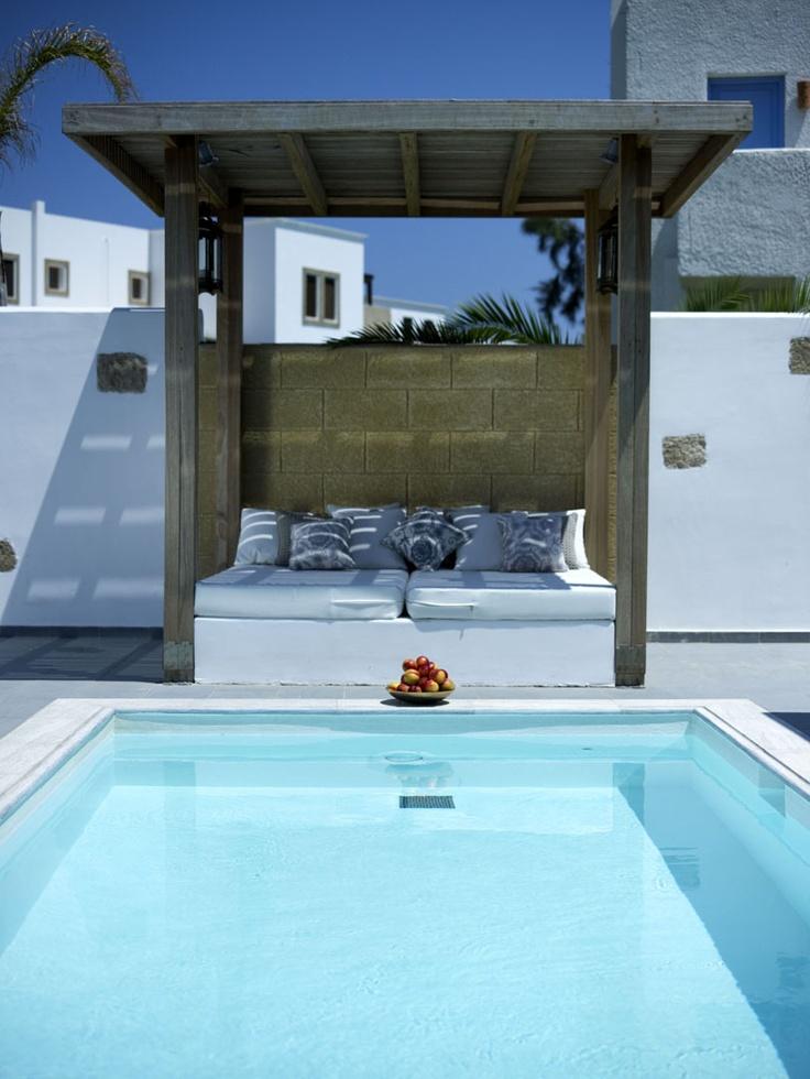 Ottoman Gardens Pool Suite #718
