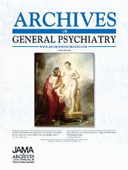 Disease Mongering in a Top Psychiatry Journal | Psychology Today