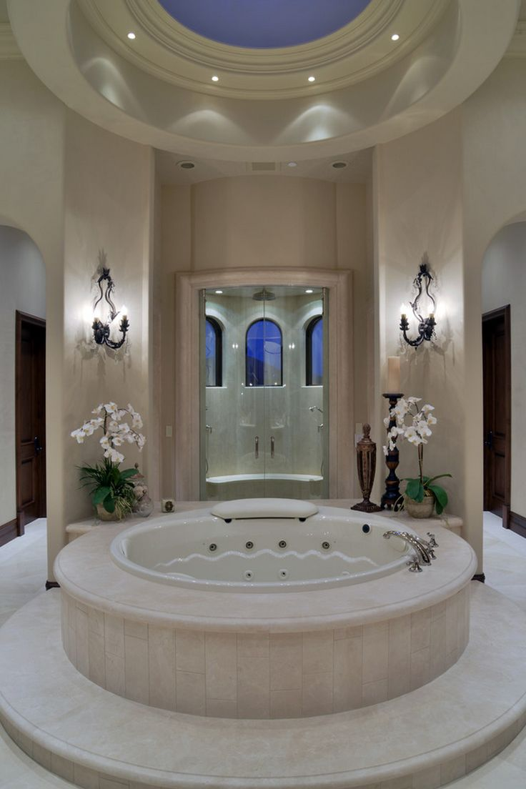 Luxury Bathroom Hardware 2541 best beautiful rooms images on pinterest | home, architecture