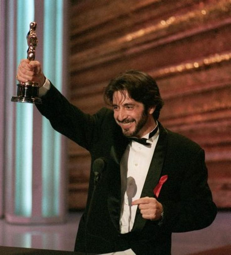 Scent Of A Woman 1992 Martin Brest: 1000+ Ideas About Academy Awards On Pinterest