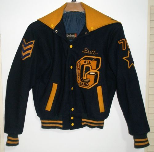 Where can i buy a letterman jacket near me
