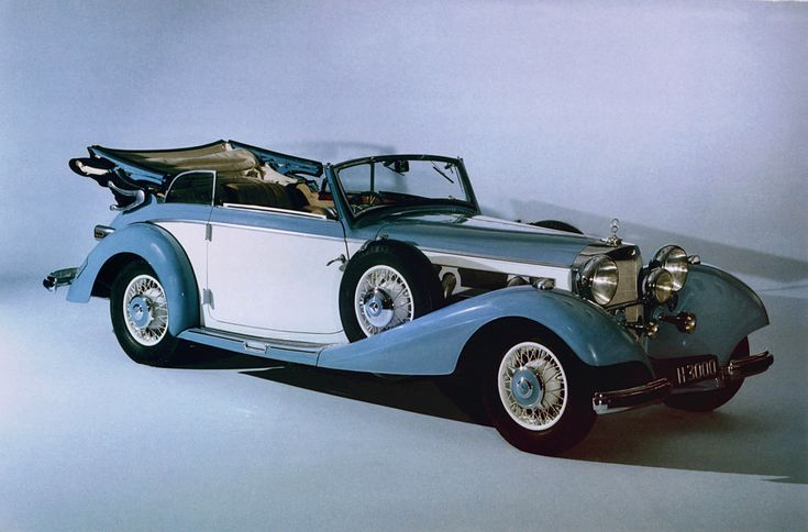 17 Best Images About 1930 39 S Mercedes Benz On Pinterest