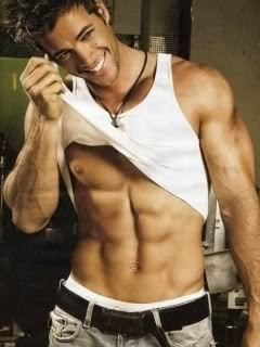Evening Eye Candy: Cuban Actor And Model William Levy | Page 4 ...