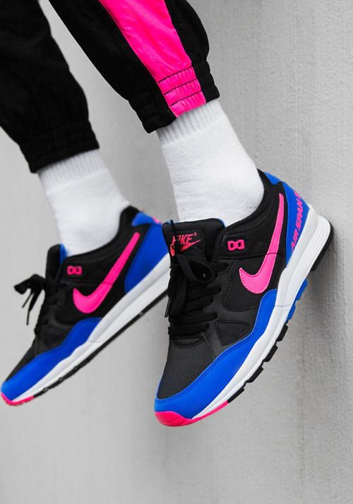 sports shoes 115e0 5ff7d Air Span II by blog.sneakerando.com sneakers sneakernews StreetStyle Kicks  adidas nike vans newbalance puma ADIDAS ASICS CONVERSE DIADORA REEBOK  SAUCONY