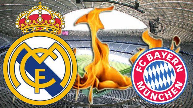 Carlo Ancelotti respondió a Bayern Munich, habló de Josep Guardiola y confirmó a Cristiano Ronaldo #Depor
