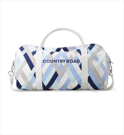 Country Road Talie Printed Tote | Wallets, Bags & Totes | Women's Accessories | Country Road | Brands | Woolworths.co.za | Food, Home, Clothing & General Merchandise available online!