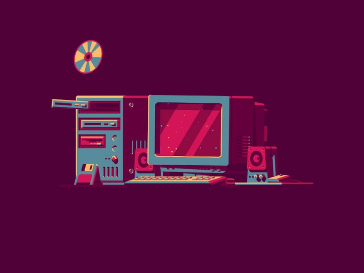 .gif Collection One on Behance