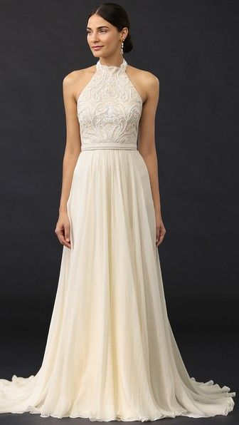 Gorgeous Catherine Deane wedding gown - 25% off now with code: BIGEVENT16 - offer ends 3/5! Click through for details #weddinggown #weddingdress http://www.theperfectpalette.com/2016/03/bridal-looks-to-love-designer-styles-on.html?m=1