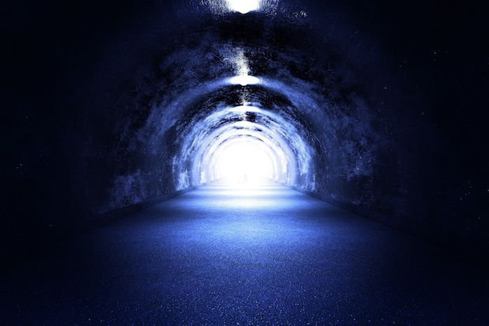 Don't let tunnel vision limit the #possibilities you have for your future