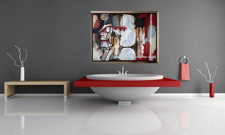 Who wouldn't love to sink into this bath!! Art by Whitney http://www.ljimaging.com.au/info-whitney-hirsch.html