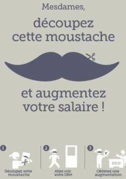 Egalité Homme / Femme dans Un peu d'Humour !!!
