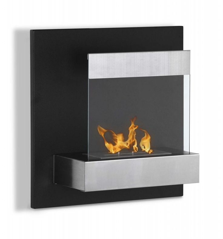 Best 25 wall mount electric fireplace ideas on pinterest wall mounted fireplace fireplace tv - Contemporary wall mount fireplace ...