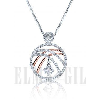 31 best semi mount pendants images on pinterest diamond pendant elmagil18k white and rose gold semi mount diamond pendant dp 313 mozeypictures Image collections