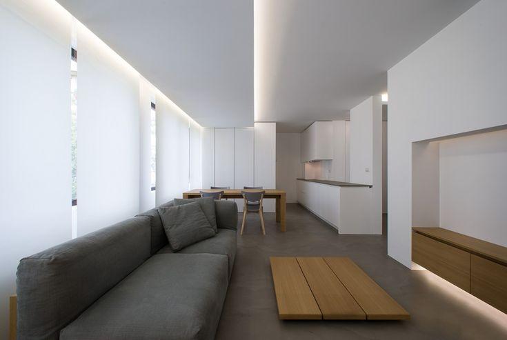 Apartment P by Elia Nedkov