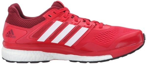 Adidas Supernova Glide Boost 8 Review. Save 51% + Price Guarantee