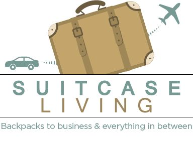 Backpacs to business - and everything in between
