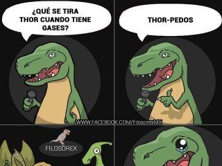 Los chistes de FilosoRex - Taringa!