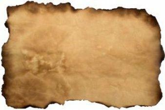 pergamino antiguo