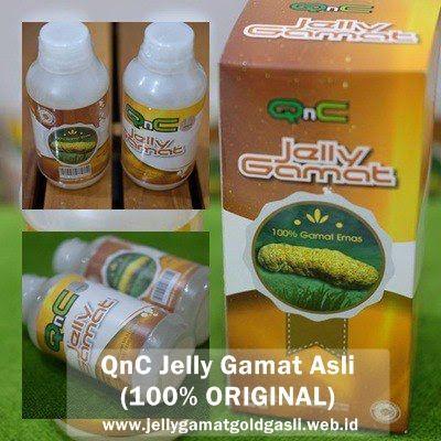 Daftar Harga Asli QnC Jelly Gamat  QnC Jelly Gamat sudah sangat di kenal dan tidak asing lagi di kalangan masyarakat Indonesia sebagai obat herbal yang memiliki banyak khasiat datau multi khasiat dalam kata lainnya. Kami rasa Anda juga sudah mengetahuinya kan? Untuk mengetahui harga asli QnC Jelly Gamat tersebut, sekarang Anda sudah berada di tempat yang tepat. Kenapa, karena kami adalah Distributor utama sekaligus distributor tunggalnya QnC Jelly Gamat…