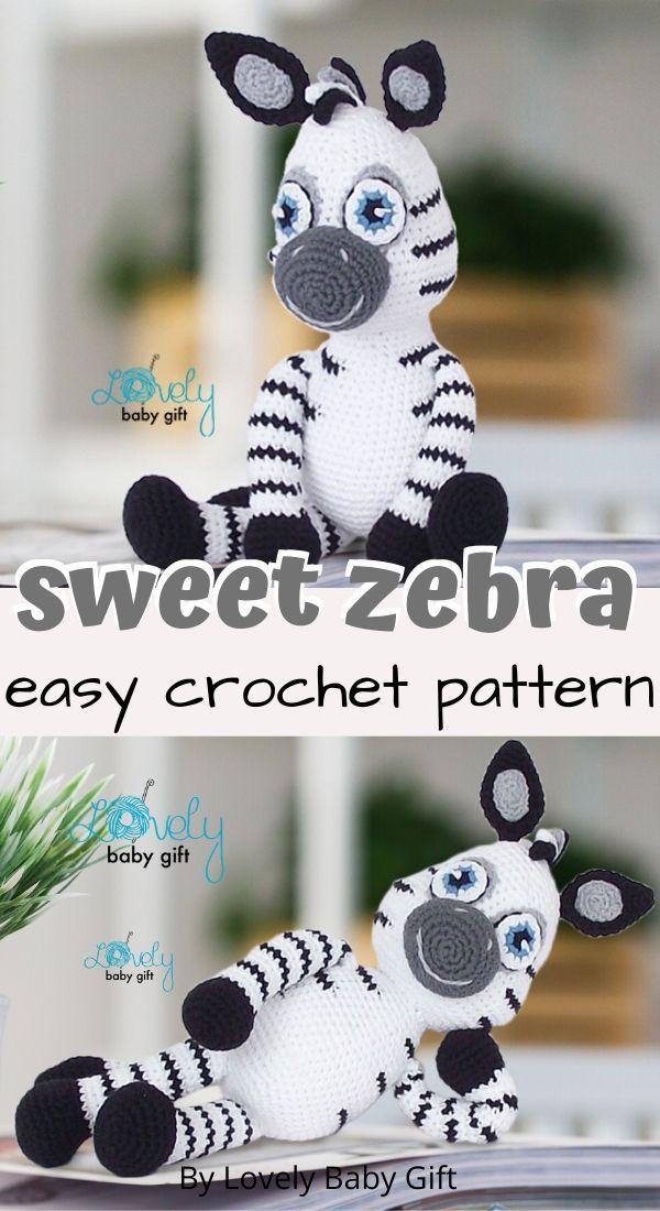 Zebra pattern   1100x600