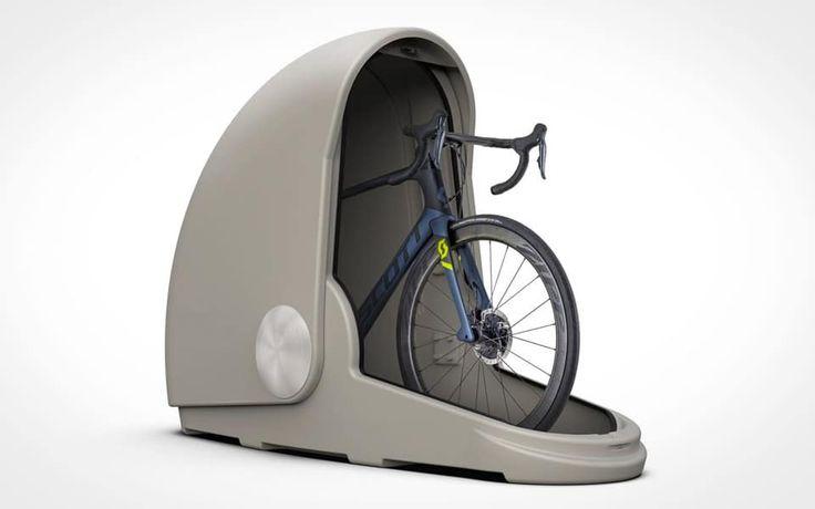 Best Cykel Kapslen Er Den Smarteste Og Sikreste Løsning Til At 640 x 480