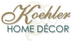 [Koehler Home Decor] - sometimes you find good things here for less