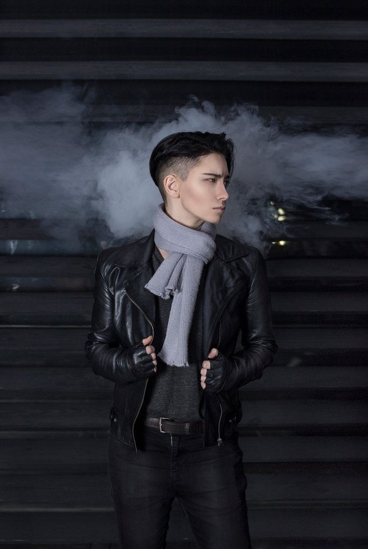 Yuri!!! on Ice - Otabek Altin cosplay by Setor on DeviantArt
