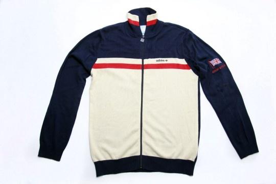 ADIDAS Originals Team Collection: GB 1984 L.A Olympics