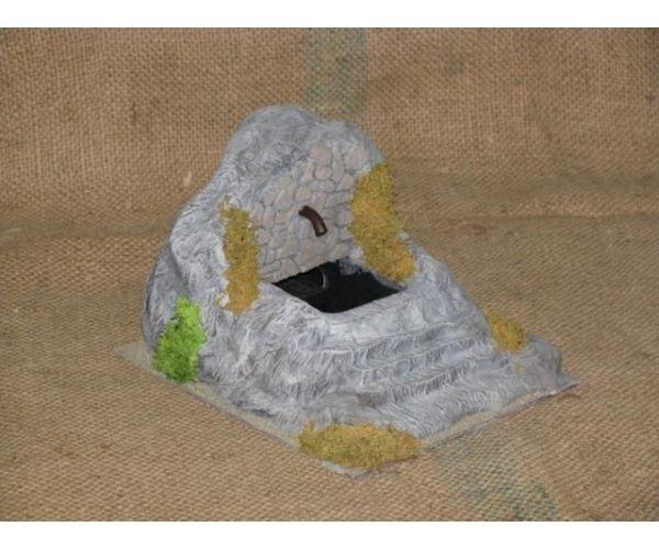 """Fontana modello """"roccia"""""""