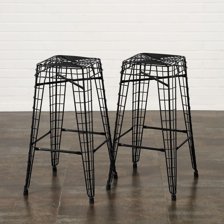 Filo Outdoor 30 inch Bar Stools