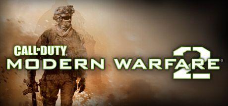 Call of Duty Modern Warfare 2 PROPER-SKIDROW