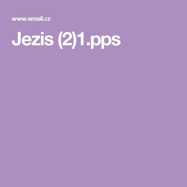 Jezis (2)1.pps
