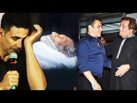 Akshay Kumar Pays Tribute To Vinod Khanna, Salman Khan & Vinod Khanna's CLOSE Relation - https://www.pakistantalkshow.com/akshay-kumar-pays-tribute-to-vinod-khanna-salman-khan-vinod-khannas-close-relation/ - http://img.youtube.com/vi/nyDSsMx3erE/0.jpg
