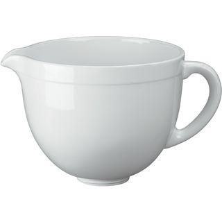 4,8L Keramikschüssel - Weisse Schokolade 5KSMCB5LW