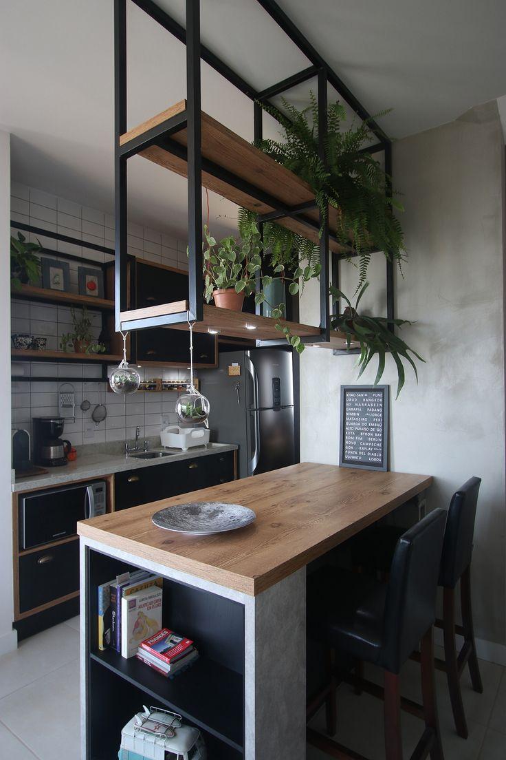 As 170 Melhores Imagens Em Cozinhas No Pinterest Ideias Para A