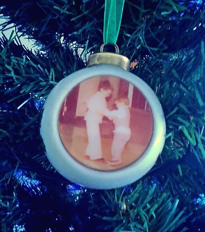 Still one of my Favorite Ornaments